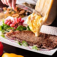 世界のチーズと肉とワイン ガリチーノ 蒲田
