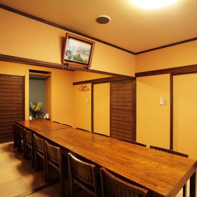 日本料理・鍋料理 おおはた  店内の画像
