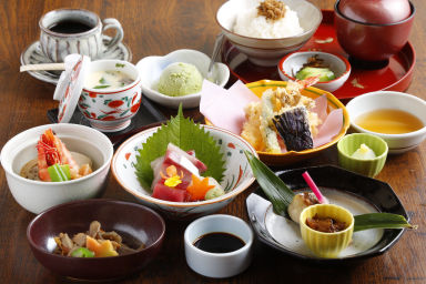 日本料理・鍋料理 おおはた  メニューの画像