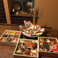 日本料理・鍋料理 おおはた