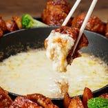 【チーズ料理】 ラクレットやチョアチキンでコク旨チーズを満喫