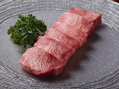焼肉ごち苑。浅草橋東口店  コースの画像