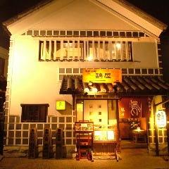 倉敷 鳥焼酒房 鷭屋