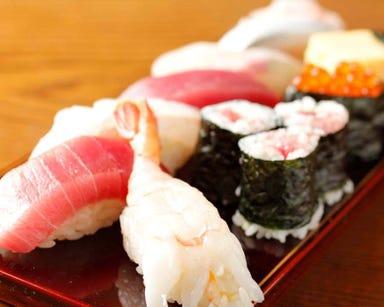 旬菜魚 味家  メニューの画像