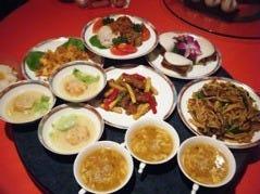 中国料理 龍鳳