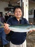 本日の海鮮料理