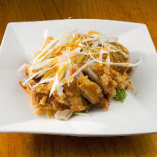 油淋鶏(中華風鶏唐揚げ)