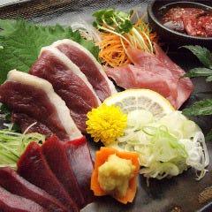 蕎麦と鴨料理 心斎橋 宗平