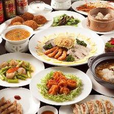 70種以上の料理が食べ放題&飲み放題