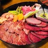 他にも手ぶらでBBQする為にお肉やお野菜の用意なども可能です!