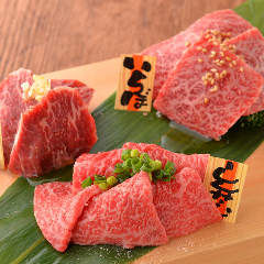 神戶牛燒肉&生タン料理 舌贊ZESSAN 大手町店