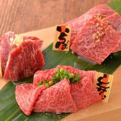 神戸牛焼肉&生タン料理 舌賛ZESSAN 大手町店