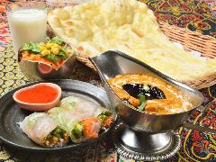 インドネパール料理 ポカラ