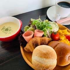 cafe×kitchen pangram(パングラム)