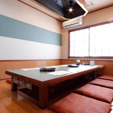 東京飯店 本館 店内の画像