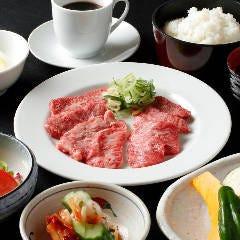 東京飯店 本館