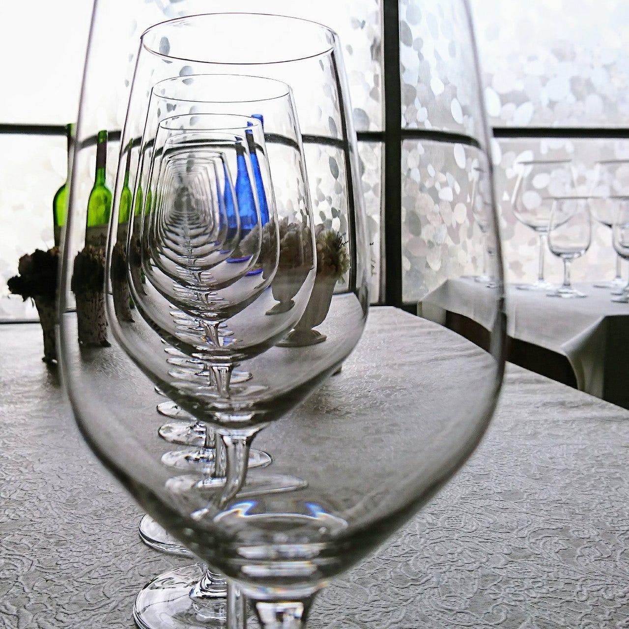 難しそうなワインの世界 本当は簡単で、すごく楽しい♪