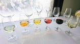 ■ワインペアリングとは■ 料理1皿ごとに別々のワインを組合せて様々なハーモニーを愉しむ美食スタイル。