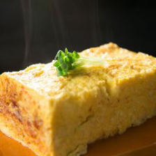 食材の旨味を最大限活かした創作料理