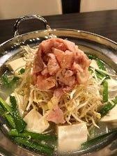 宮中名物「100円鍋」