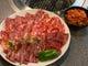月火水曜限定のお得なファミリーセットA 日によってお肉内容変わります
