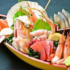 活菜旬魚 さんかい 北24条店