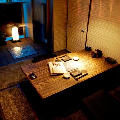 全席個室 楽蔵‐RAKUZO‐ 御茶ノ水駅前店 店内の画像