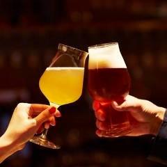クラフトビールダイニング BEER&246 aoyama breweryイメージ