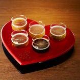 青山でクラフトビールを