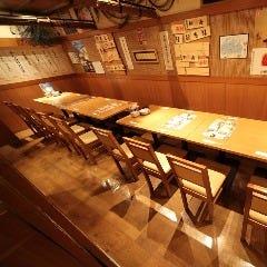 おおーい北海道 別海町酒場 新大手町ビル店