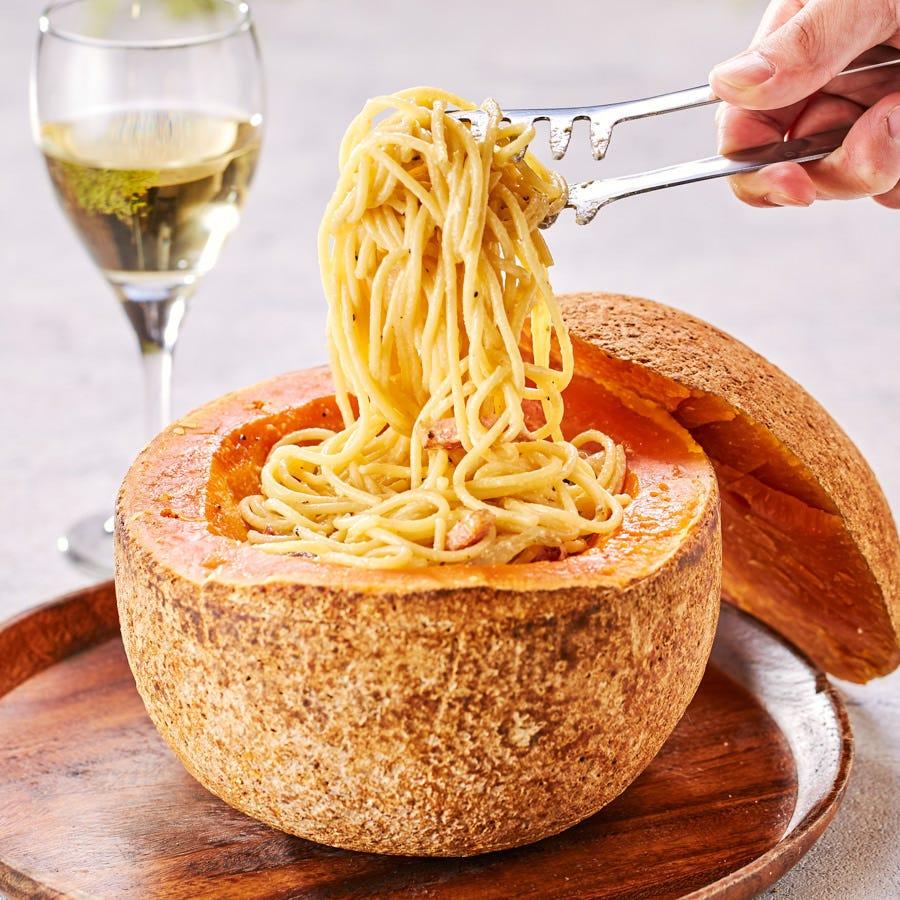 チーズ好きのための唯一無二の料理!!