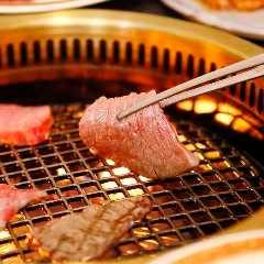 個室焼肉ITADAKI 町田