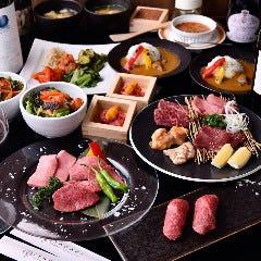 完全個室焼肉 ITADAKI 町田店