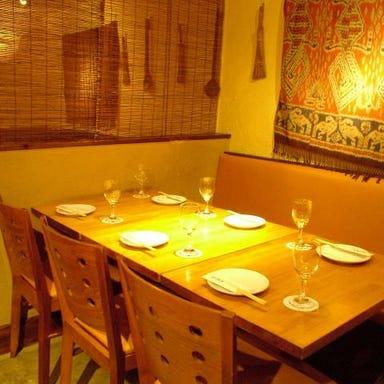 イタリアン食堂酒場 大手町厨房  店内の画像