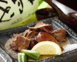日本三大地鶏:薩摩地鶏 凝縮された旨味に脱帽!
