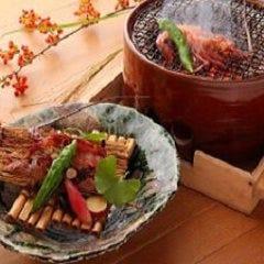 鮨・懐石・京料理 卓樂  コースの画像