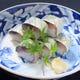 お土産に「卓樂」名物「鯖の棒寿司」いかがですか!