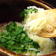 魚沼産の特別栽培米。京懐石の食事に一席ごとに釜で炊き上げる
