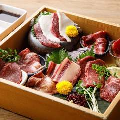 個室 馬刺し肉寿司 TATEGAMI(たてがみ) 太田川店