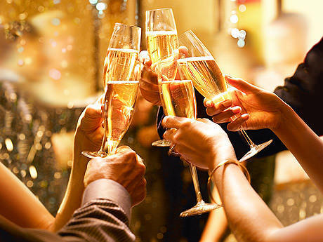 【GoTo対象】乾杯シャンパン付き♪生付き3H飲み放題「スペシャルコース」【10品5980→4980円】