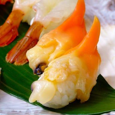 築地海鮮寿司 すしまみれ 池袋店 メニューの画像