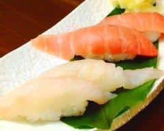 築地海鮮寿司 すしまみれ 池袋店