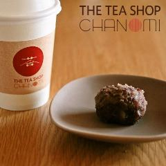 THE TEA SHOP CHANOMI 近江町市場店