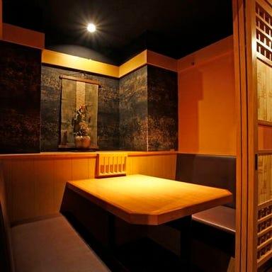 全席完全個室居酒屋 稜夏 吉祥寺店  メニューの画像
