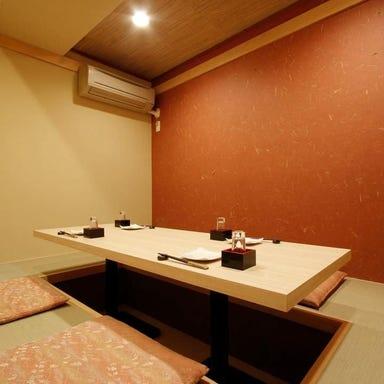 神田 木花 店内の画像