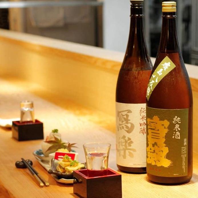 ◆話題の日本酒を飲み比べできます◆