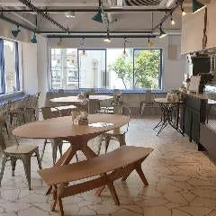 blue nine cafe(ブルー ナイン カフェ)