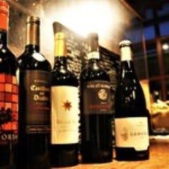 ■世界各国より厳選したワイン
