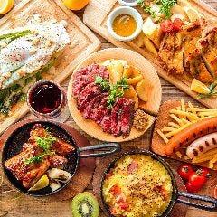 金山 個室 肉バルGABURICO ‐ガブリコ‐ 金山駅前店