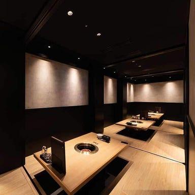 個室・焼肉 新羅(しんら) MONA新浦安店 店内の画像